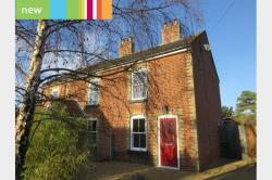 Semi Detached House To Let  North Walsham Norfolk NR28