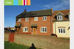 Terraced House To Let  Norwich Norfolk NR10