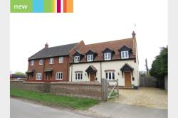 Terraced House To Let  Swanton Abbott, Norwich Norfolk NR10
