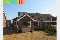 Semi Detached House To Let  Aylsham, Norwich Norfolk NR11