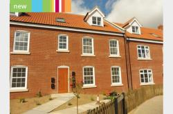 Flat To Let  North Walsham Norfolk NR28