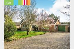 Detached Bungalow To Let  Norwich Norfolk NR10