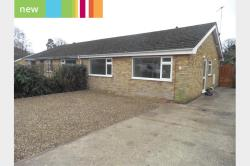 Semi Detached House To Let  Norwich Norfolk NR10