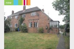 Semi Detached House To Let  Skeyton, Norwich Norfolk NR10