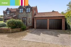 Detached House For Sale  Holt Norfolk NR25