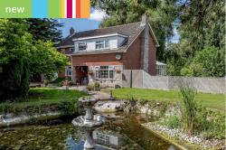 Detached House For Sale  Forncett St. Peter, Norwich Norfolk NR16