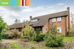 Detached House For Sale  Wetheringsett, Stowmarket Suffolk IP14