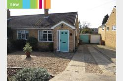 Semi - Detached Bungalow For Sale  Norwich Norfolk NR10