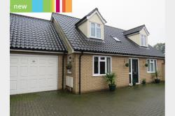 Detached House For Sale  Rackheath Norfolk NR13