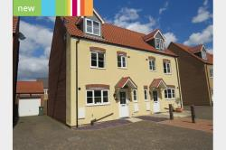 Semi Detached House For Sale  Sprowston, Norwich Norfolk NR7