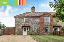 Semi Detached House For Sale  Sprowston, Sprowston Norfolk NR7