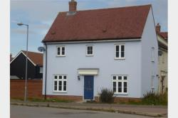 Terraced House To Let  THETFORD Norfolk IP25