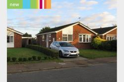 Detached Bungalow To Let  Swaffham Norfolk PE37