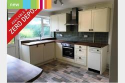 Detached Bungalow To Let  Thetford Norfolk IP25