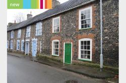 Terraced House To Let   Thetford Norfolk IP24