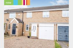 Terraced House For Sale  Haxby, York North Yorkshire YO32