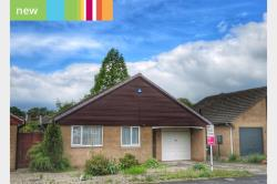 Detached Bungalow To Let  York North Yorkshire YO32