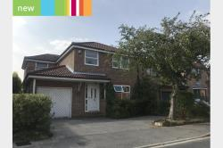 Detached House To Let  Selby North Yorkshire YO8