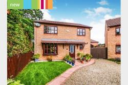 Detached House To Let  Strensall, York North Yorkshire YO32