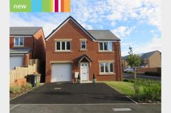 Detached House To Let  Corby Northamptonshire NN17