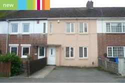 Terraced House To Let  Kettering Northamptonshire NN15