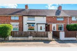 Terraced House To Let   Northampton Northamptonshire NN3