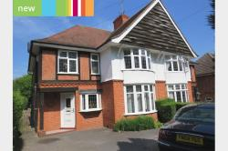 Semi Detached House For Sale  Rushden Northamptonshire NN10