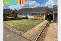 Semi Detached House For Sale  Higham Ferrers, Rushden Northamptonshire NN10