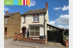 Detached House For Sale  Irthlingborough, Wellingborough Northamptonshire NN9