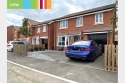 Detached House For Sale  Raunds, Wellingborough Northamptonshire NN9