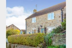 Detached House For Sale  Woodford, Kettering Northamptonshire NN14