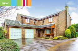Detached House For Sale  Ringstead, Kettering Northamptonshire NN14