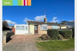 Semi Detached House For Sale  Raunds, Wellingborough Northamptonshire NN9