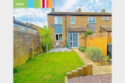 Terraced House For Sale  Ringstead, Kettering Northamptonshire NN14