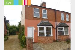 Semi Detached House To Let   Northamptonshire NN9