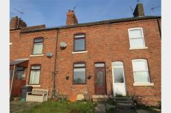 Terraced House To Let   Nottinghamshire NG16