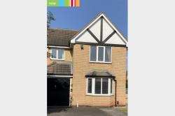 Detached House To Let  Nuthall, Nottingham Nottinghamshire NG16