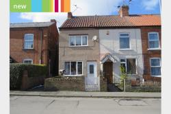 Terraced House To Let  Retford Nottinghamshire DN22
