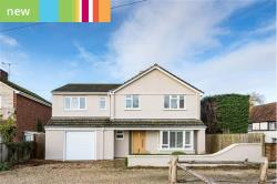 Detached House To Let   Oxfordshire OX10