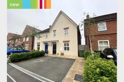 Semi Detached House To Let   Wallingford Oxfordshire OX10