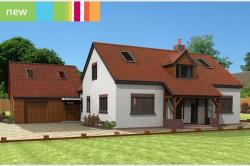 Detached House For Sale   Oxfordshire OX10