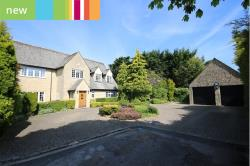 Detached House For Sale  , Burford Oxfordshire OX18