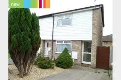 Semi Detached House To Let  Cardiff Glamorgan CF15
