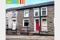 Other To Let  , Tonypandy Rhondda CF40