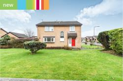 Detached House For Sale  Bridge Of Weir Renfrewshire PA11