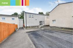 Terraced House For Sale  Linwood, Paisley Renfrewshire PA3