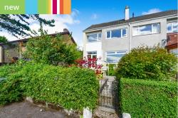 Terraced House For Sale  Dumbarton Dunbartonshire G82