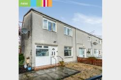 Terraced House For Sale  Alexandria Dunbartonshire G83