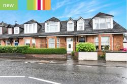 Terraced House For Sale  Glasgow Dunbartonshire G64
