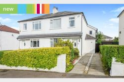 Semi Detached House For Sale  Glasgow Renfrewshire G46